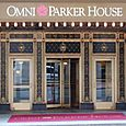 The Omni Parker House